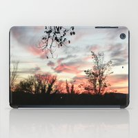 dc iPad Cases featuring DC Sunset by jordannkest