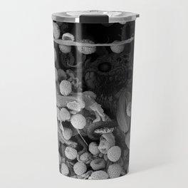 Nocopseudobacillum Travel Mug