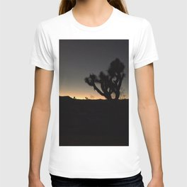 Long day in the Joshua Tree T-shirt