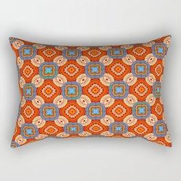 Persian Parlor Rectangular Pillow