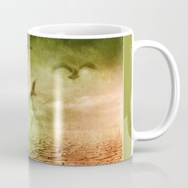 framed pictures -21- Coffee Mug