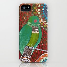 pondichery iPhone Case