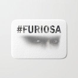 #Furiosa Bath Mat