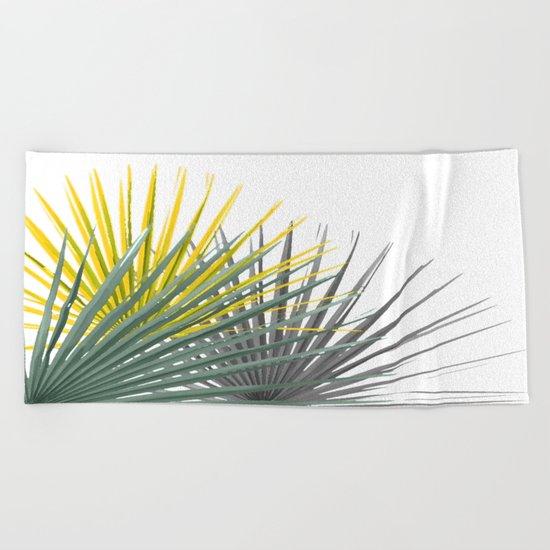 Palmas Beach Towel