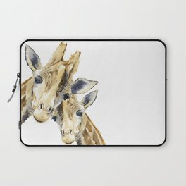 What are you doing? Laptop Sleeve