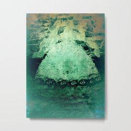 Ossanha Metal Print