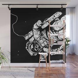 Lost in Eternity II Wall Mural