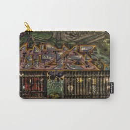 eggHDR1399 Carry-All Pouch