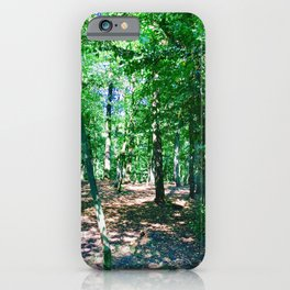 Stay Photography iPhone Case