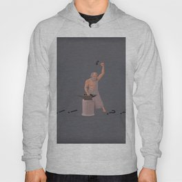 Socrates :The Doubt Maker. Hoody