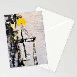 Mixed Media Art 1 Stationery Cards