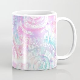 Amelie {Pattern 2A} Coffee Mug