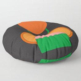 Shapes & Shapes I Floor Pillow