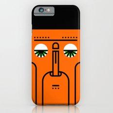 01 Slim Case iPhone 6s