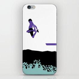 Ryan iPhone Skin