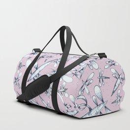 libelulas Duffle Bag