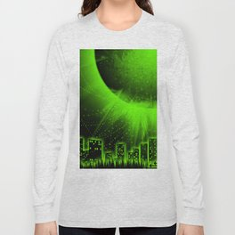 GreenCity Long Sleeve T-shirt