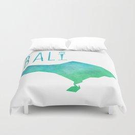 Bali Duvet Cover