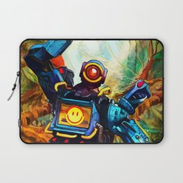 Colorful Scout Laptop Sleeve
