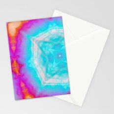 Altered Perceptions 4 Stationery Cards