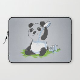 Panda in my FILLings Laptop Sleeve