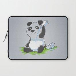 Panda in my FILLings Laptop Sleeve