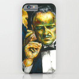 An Offer iPhone Case