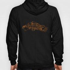 Car Clump Hoody