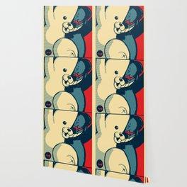 Monokuma: Vote For Ultimate Despair. A Danganronpa design Wallpaper