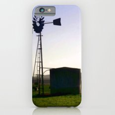 Early morning on the Farm iPhone 6s Slim Case