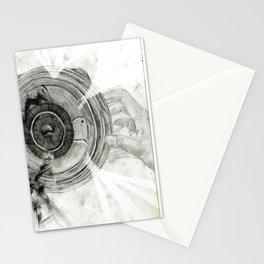 Inside My World Stationery Cards