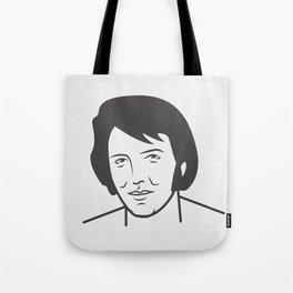Presley Tote Bag