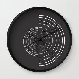 simplicity #minimal #decor #buyart Wall Clock