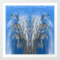 tree of life Art Prints featuring Life Tree by Robert Gipson