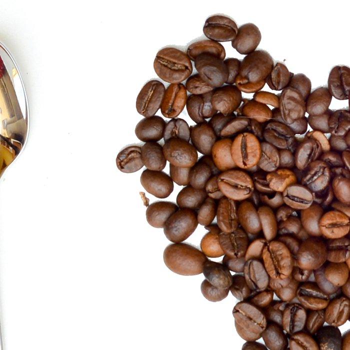 I Love Coffee Leggings
