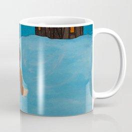 Homecoming Coffee Mug