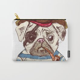 Pirate Dog Carry-All Pouch