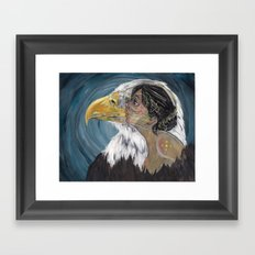 Avian Framed Art Print