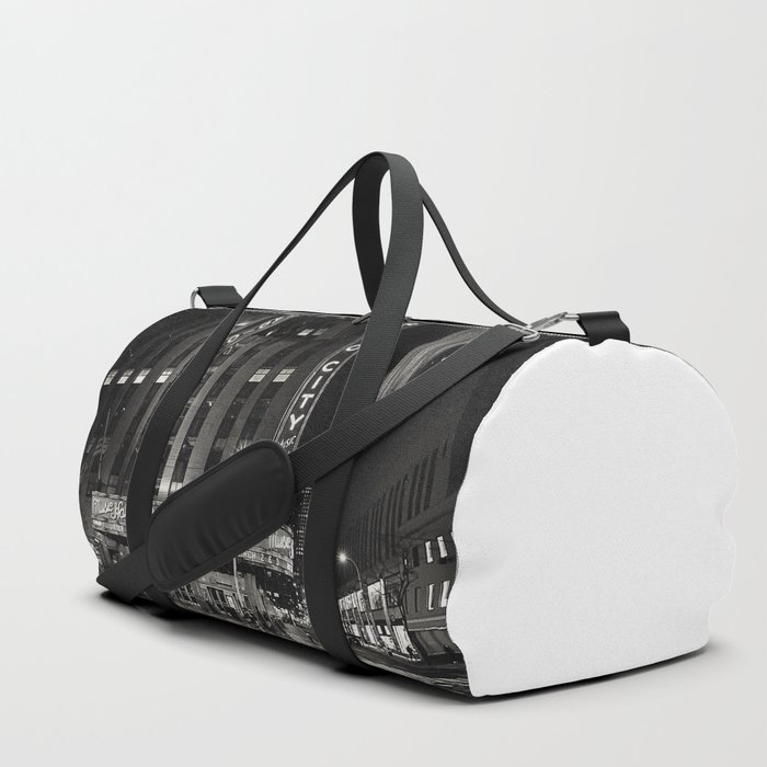 NYC series VII. -  Duffle Bag