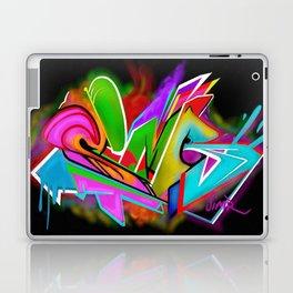 SImr Graffiti Laptop & iPad Skin