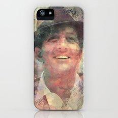 Dean Martin iPhone (5, 5s) Slim Case
