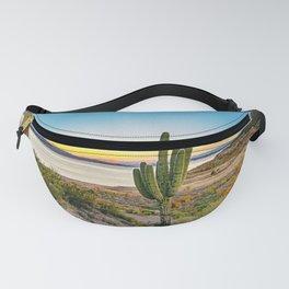 Desert II Fanny Pack