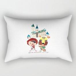 bb Rectangular Pillow