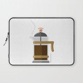 aromatic glance Laptop Sleeve