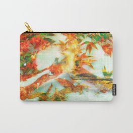 SHINING IV Carry-All Pouch