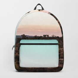 Red Horizon Chill Backpack