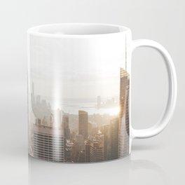 Empire State of Mind Coffee Mug