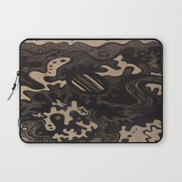 The Great Divide Part III Laptop Sleeve