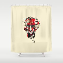 DOOM Shower Curtain
