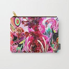 Astrii's Garden Carry-All Pouch